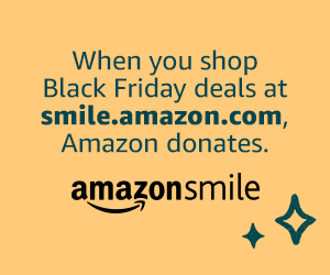 AmazonSmile Foundation to support FCSC!